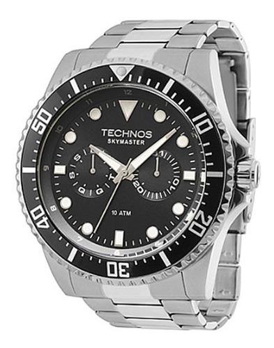 Relógio Technos - 6p25bg/1p