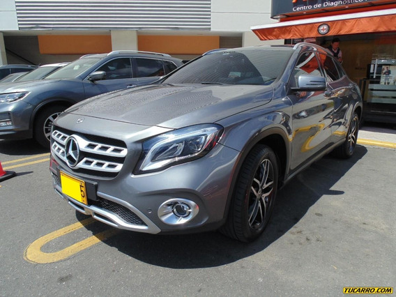 Mercedes Benz Clase Gla Gla 200 1.6 At