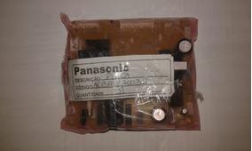 Placa Principal Panasonic Nr-bt40