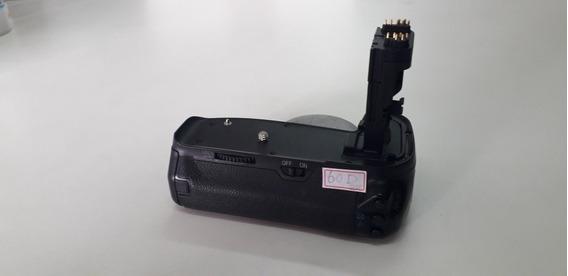 Battery Grip Para Camera Canon 60d