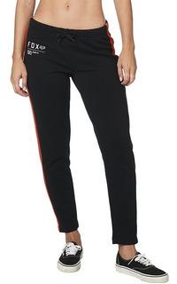 Pantalon Fox Fleece Mesa Para Mujer