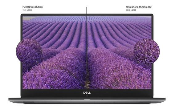 Dell Xps 9570 4k Touch -8ª Geração I9-8950hk, 32gb - 2tb Ssd