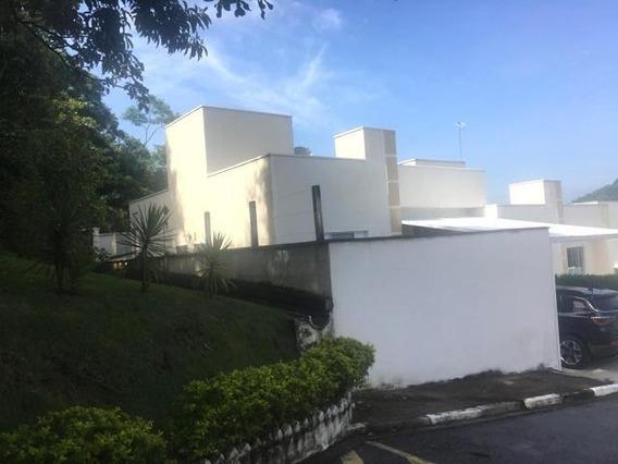C-2498 Casa Térrea No Green Wood - Guararema - Sp - 2530