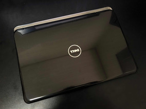 Notebook Dell I5 8gb Ram 256ssd