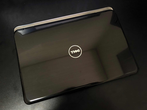 Notebook Dell I5 8gb Ram 256ssd