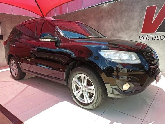 Hyundai Santa Fe Gls 3.5,