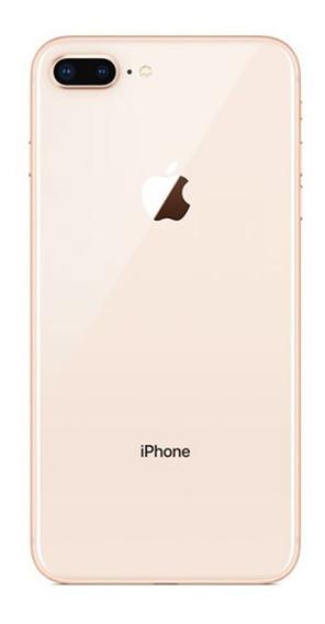 Apple iPhone 8 Plus 64gb 12 Cuotas Garantía - Inetshop