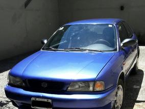 Suzuki Baleno 1.6 Gs Hatch
