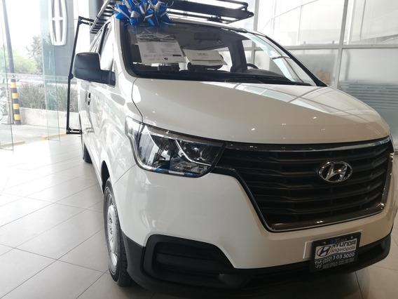 Hyundai Starex 12 Pasajeros