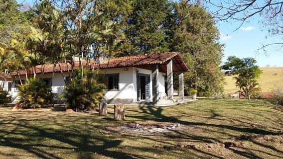 Casas E Terreno A Venda Em Borda Da Mata, B. Santa Rita - Ete164