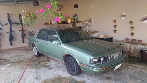 Oldsmobile Ciera Cultclass