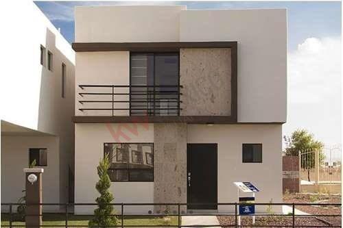 ¡casas Nuevas En Torreón Coahuila A Precios Muy Accesibles! Una Excelente Opción Para Ti Y Tu Familia.