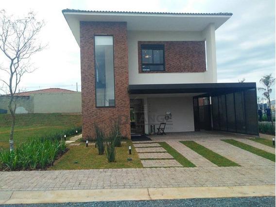 Casa Pateo Atmosphera Em Sousas - Ca13017