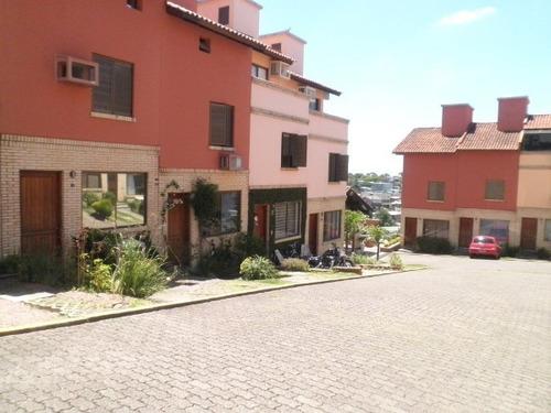 Casa Jardim Itu Sabara Porto Alegre. - 5037