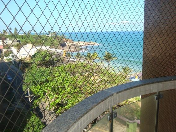 Apartamento Quarto E Sala Mobiliado 44m2 No Rio Vermelho - Aba031 - 34331601