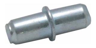 Pituto Soporte Para Estante 5mm Metalicos 100 Unidades