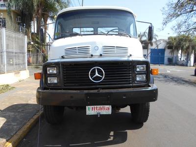 Caminhão Traçado 6x4 2216 86 Itália Caminhões