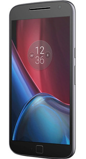 Moto G4 Plus 32gb Motorola Original (produto Sem Caixa)