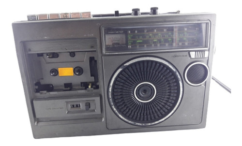 Radio Toshiba Rt 6100 Usado No Estado