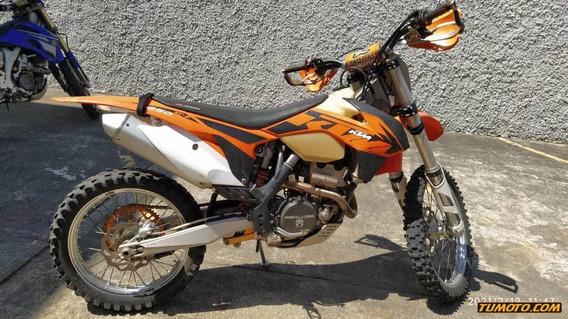 Motos Ktm 250xc-f
