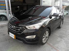 Hyundai Santa Fe 3.3 Aut. 4x4