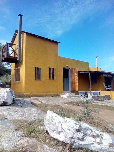 Venta De Chacra 1 Dormitorio, Paraje La Coronilla, Maldonado