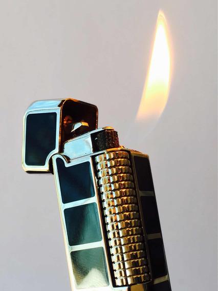 Encendedor Sarome Tipo Dupont Dunhill / Japón / Cigarrillos