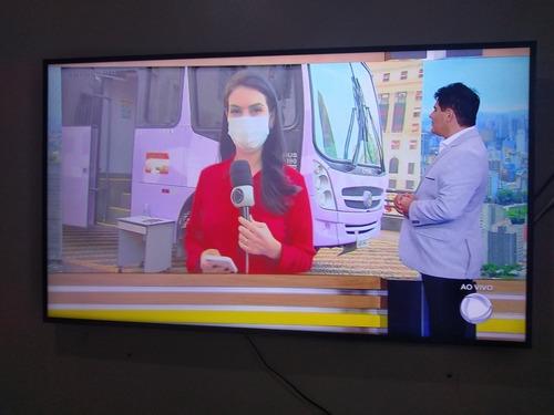Imagem 1 de 2 de Tv Samsung ,50