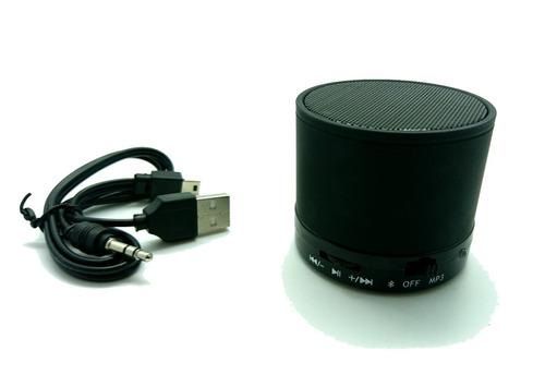 Imagen 1 de 6 de Parlante Mini Bluetooth 3w Portátil Hayami