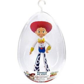 Boneca No Ovo Jessie Toy Story Líder 2765