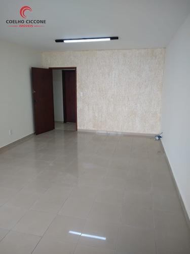 Imagem 1 de 8 de Sala Comercial Para Locacao - L-4515