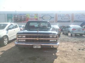 Chevrolet Cheyenne Cheyenne C2500