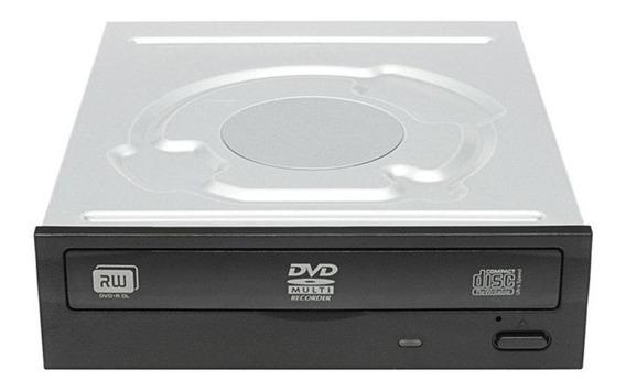 Gravadora Dvd / Cd Sata Liteon 22x Preta Ihas122