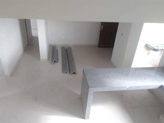 Apartamento Duplex Com 4 Quartos Para Comprar No São José Em Divinópolis/mg - 4714