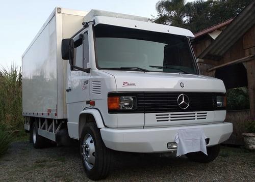 Imagem 1 de 15 de Mercedes-benz 710 Plus