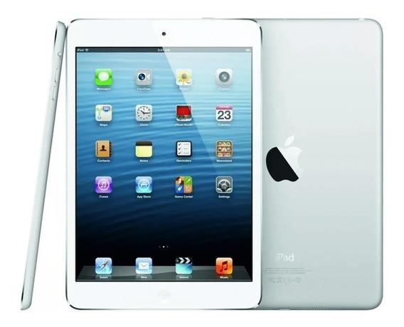 iPad Mini 1 Wifi 16gb Branco Tablet Apple A1432 + Brindes
