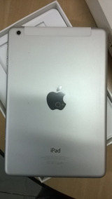 Ipad Mini A1454 Lindo