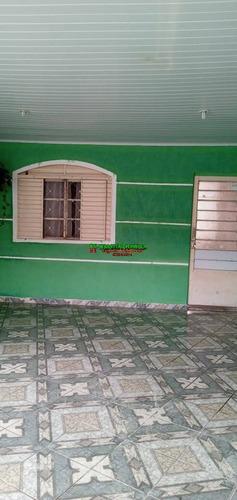 Imagem 1 de 15 de Casa Com 04 Dormitórios Região Do Bairro Dom Pedro - 1977