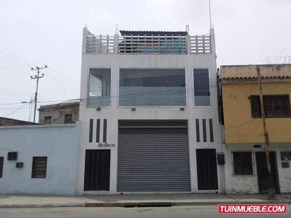 Oficinas En Alquiler Puerto Cabello Gr 19-10310