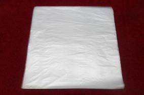 50 Plásticos Internos 0,06 P/ Proteção De Lp Discos Vinil