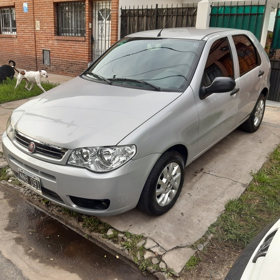 Fiat Palio 1.4 Fire Pack Seg. Top 2014