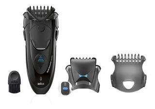 Afeitadora Braun Multi Groomer Recargable Mg5050 Lavable