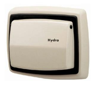 Acabamento P/valvula Descarga Hydra Bege 4900 992 Deca