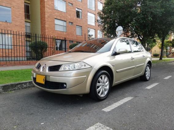 Renault Megane 2 Dynamique 2008