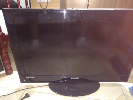 Somwnte A Tela Lcd Da Tv Semp Toshiba Lc3255awda
