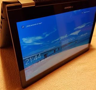 Notebook 2en1 Convertible Lenovo Flex 3 (1480) I7 8gb 1tb