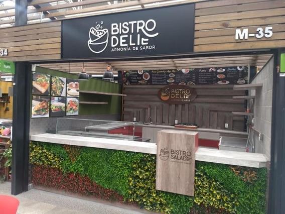 Local Comercial En Renta Mercado Metropolitano