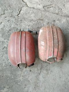 Tanques De Combustible Siambretta 48