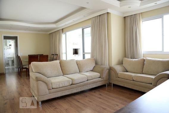 Apartamento Para Aluguel - Parque Industrial Das Oliveiras, 2 Quartos, 95 - 892995356