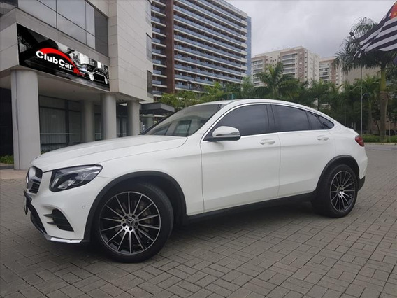 Mercedes-benz Glc 250 2.0 Cgi Gasolina Coupé 4matic 9g-troni
